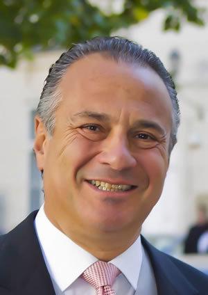 Peter shalson